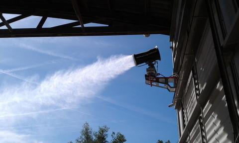 Spraystream 35i intégré