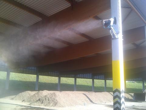Spraystream 25i intégré