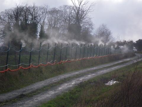 Barrière anti-odeur par Natural Tech