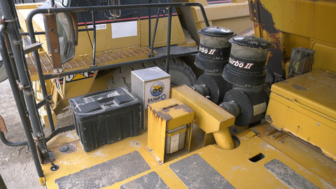 Système hydro-électrique compact et indépendant
