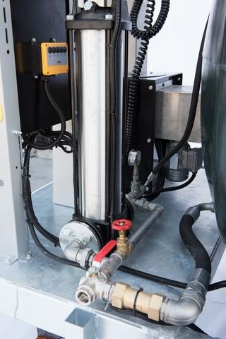 Système de régulation de débit Spraystream 25i Autonome Plus